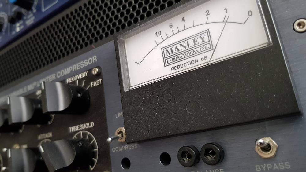 Mastering-studio-Manley-vari-mu
